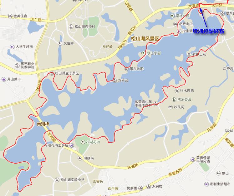 東莞松山湖3