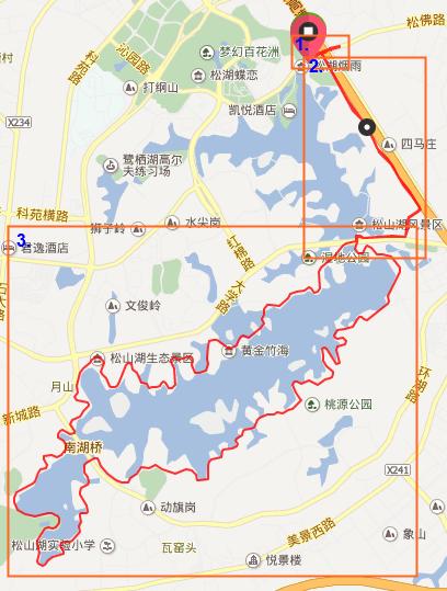 東莞松山湖4