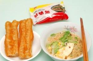 私房菜分享:味味麵