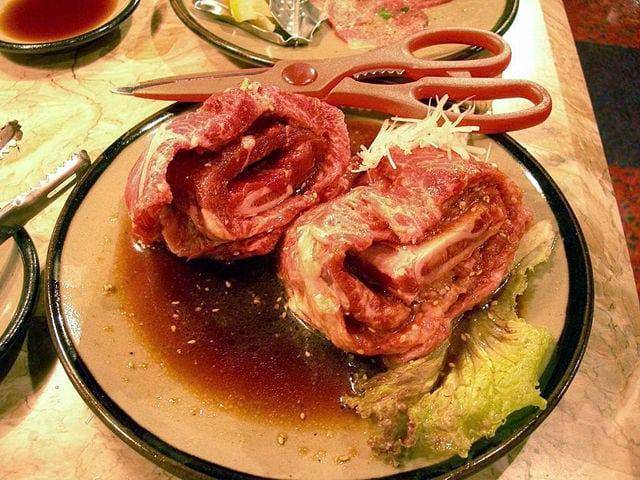 秘苑燒肉 日本上野新御徒町必吃美食推薦
