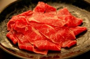 鋤燒-壽喜燒 sukiyaki
