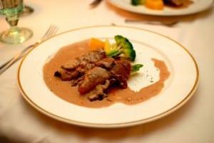 紅牛屋法式料理