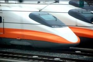 高鐵一日遊