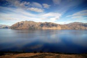 紐西蘭南島遊記第4天-Franz Josef冰河健走、瓦那卡