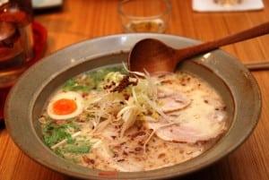 吃拉麵不用去日本-樂麵屋