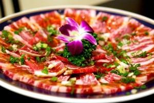 日本老闆經營的神戶燒肉