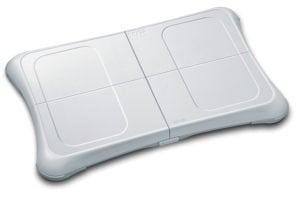 必敗的 Wii 周邊:Wii Balance Board(平衡板)