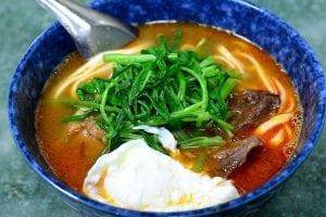 老王牛肉麵 - 潮州街老店,紅燒味道獨門