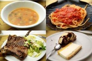 吃在義大利