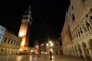 [義大利遊記] 夜遊威尼斯、清晨威尼斯、慕拉諾島水晶玻璃工廠