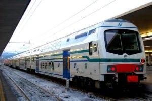 [義大利遊記] 但丁之家、瘋狂採購蕾莉歐、歐洲之星火車到拿波里