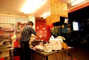 電視報紙都在講的幫人煮泡麵-杜鵑雜食泡麵達人館