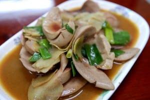 環記麻油雞 - 寧夏夜市著名人氣美食小吃店 (2008初訪,2014二訪)