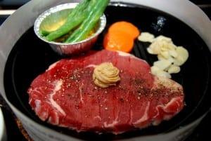 來自日本的 Pepper Lauch 胡椒廚房