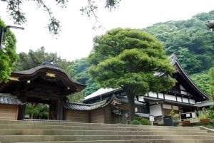 [08夏-日本] 北鎌倉的圓覺寺(円覚寺)