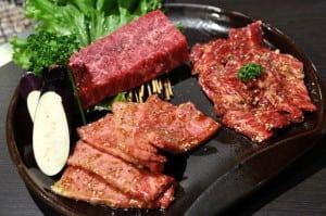 最值得推薦的炭火燒肉:燃MOE