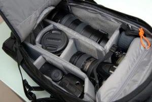 [敗家] 買了 Lowepro Flipside 300 背包