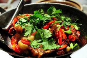 上海吃湘菜:古意湘味濃