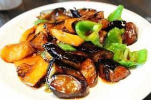 上海‧東北人餐廳吃東北菜