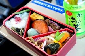 [09春-日本] 空港限定便當‧東京老舖物語 (東京老舗物語)