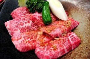 [09春-日本] N訪東京上野的秘苑燒肉