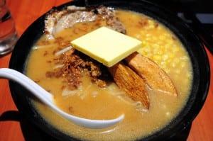 吃拉麵不用去日本:旺味北海道味噌拉麵