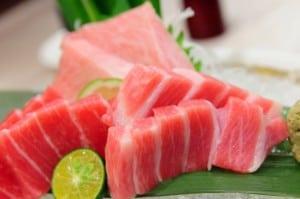 黑鮪魚季料理:大鵬灣食堂