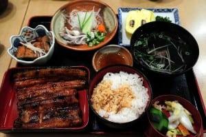 京都屋鰻魚飯 2019年10月即將歇業熄燈