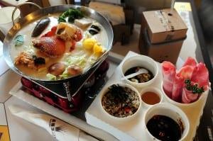 [清境] 紙箱王 - 美食與創意