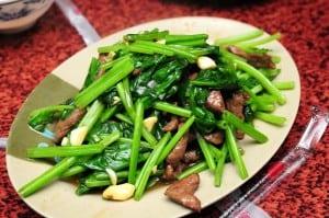 三峽阿宏小吃 - 海爺的私房川菜