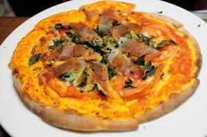 We里 手工披薩 日本料理