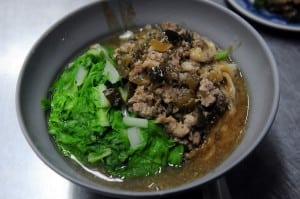 2011 三峽夜拍螢火蟲 & 阿宏的麻瓜麵