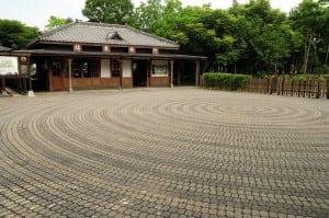 羅東林業文化園區 (羅東林場)