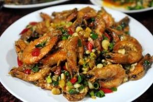 三訪三峽阿宏小吃私房菜