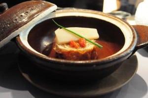 魚道生日本料理