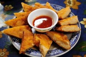 泰國小館 - 樸實好吃的泰國菜