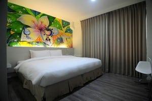 高雄秝芯旅店