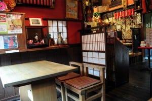 [京都] 八坂塔、文の助茶屋本店傳統甜點
