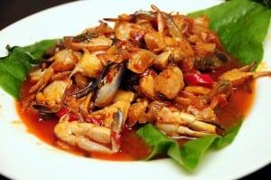 [金門] 記德海鮮餐廳體驗金門菜