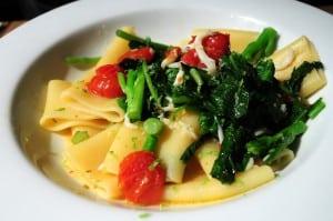 Pasta Solo 義大利餐廳 上菜慢又限時用餐