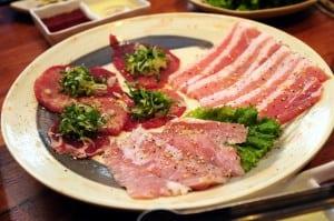 三得利 Suntory 超碳酸飲料 角High 體驗會 @ 乾杯燒肉