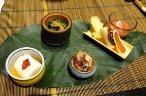 燈燈庵 - 自然流日本料理