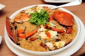 金蓬萊遵古台菜餐廳 2018米其林一星