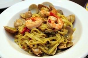台南 美味的 Ciao Bella 義大利餐廳