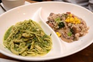 [邀約]  Just Pasta / 捷運中山站值得一吃