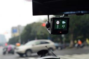 [試用] PAPAGO P2PRO 行車記錄器使用心得與影片分享