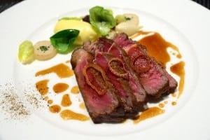 DE LOIN 德朗法式餐廳