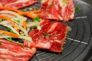 朝鮮味韓國菜,肉質好