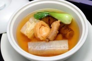 君悅酒店滬悅庭 - 元氣凍齡養生套餐 ( ~ 2013/2/28)