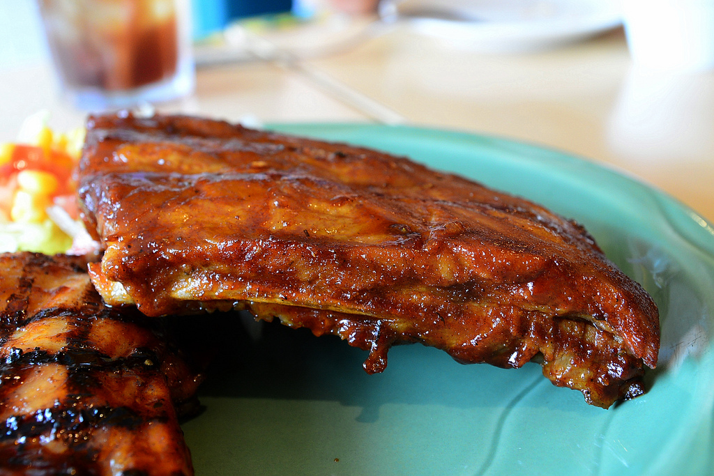 [台中] 阿茲特克墨西哥菜餐廳 - 中科園區 - 隨裕而安